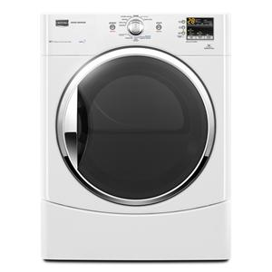 Maytag Gas Dryers 6.7 Cu. Ft. Front-Load Gas Dryer