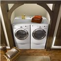 Maytag Gas Dryers 7.0 Cu. Ft. Performance Series Gas Dryer with Steam-Enhanced Cycle