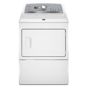 7.4 Cu. Ft. Bravos X™ High-Efficiency Front-Load Gas Dryer