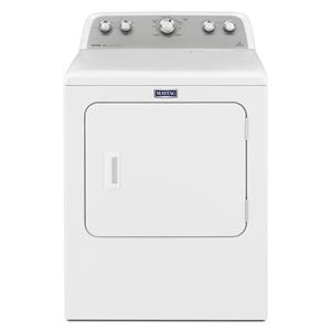 Maytag Gas Dryers 7.0 cu. ft. Bravos® Front Load Gas Dryer