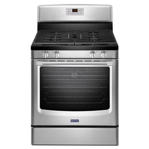 Maytag Gas Ranges 5.8 cu. ft. Freestanding Gas Range