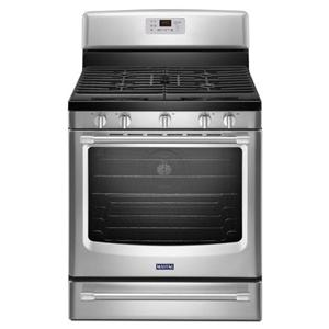 Maytag Gas Ranges Gas Freestanding Range
