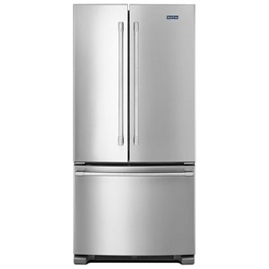 Maytag Maytag French Door Refrigerators 33-Inch Wide French Door Refrigerator