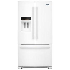 Maytag Maytag French Door Refrigerators 36-Inch Wide French Door Refrigerator