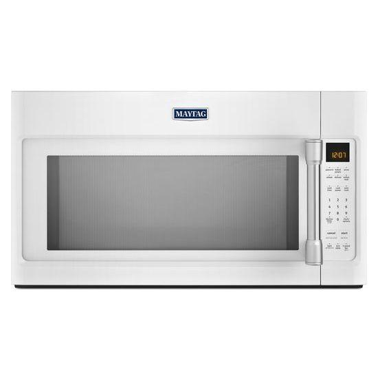 Maytag Microwaves 2.0 cu. ft. Over-the-Range Microwave with Se - Item Number: MMV4205DH