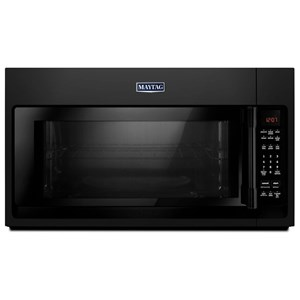 2.0 Cu. Ft. - Over-The-Range Microwave