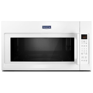 Maytag Microwaves 2.0 Cu. Ft. - Over-The-Range Microwave