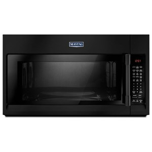 Maytag Microwaves Over-The-Range Microwave With Convection