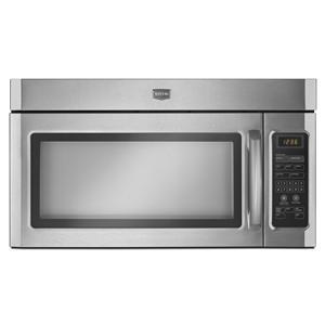 Maytag Microwaves 1.6 Cu. Ft. Over-the-Range Microwave