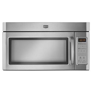 Maytag Microwaves 2.0 Cu. Ft. Over-the-Range Microwave