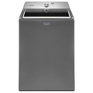 Maytag Top Load Washers Top Load Washer with the Deep Fill Option an