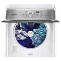 Maytag Top Load Washers Top Load Washer with the Deep Fill Option and PowerWash® Cycle – 4.7 cu. ft.