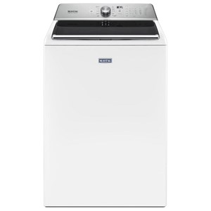 Maytag Top Load Washers 5.2 Cu. Ft. Top Load Washer