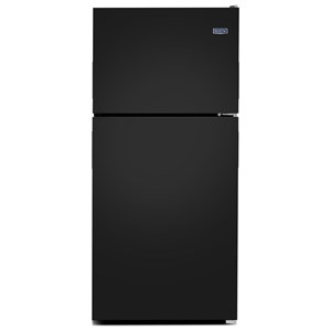 Maytag Top-Freezer Refrigerators 30-Inch Wide Top Freezer Refrigerator