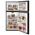 Maytag Top-Freezer Refrigerators 30-Inch Wide Top Freezer Refrigerator with PowerCold® Feature- 18 Cu. Ft.
