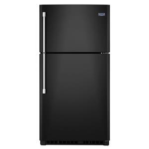 Maytag Top-Freezer Refrigerators 21 Cu. Ft. Top-Freezer Refrigerator