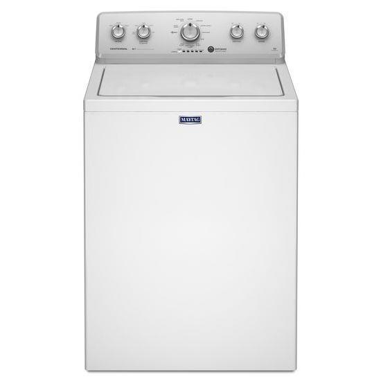 Maytag Washers 3.6 Cu. Ft. Extra-Large Capacity Washer - Item Number: MVWC415EW