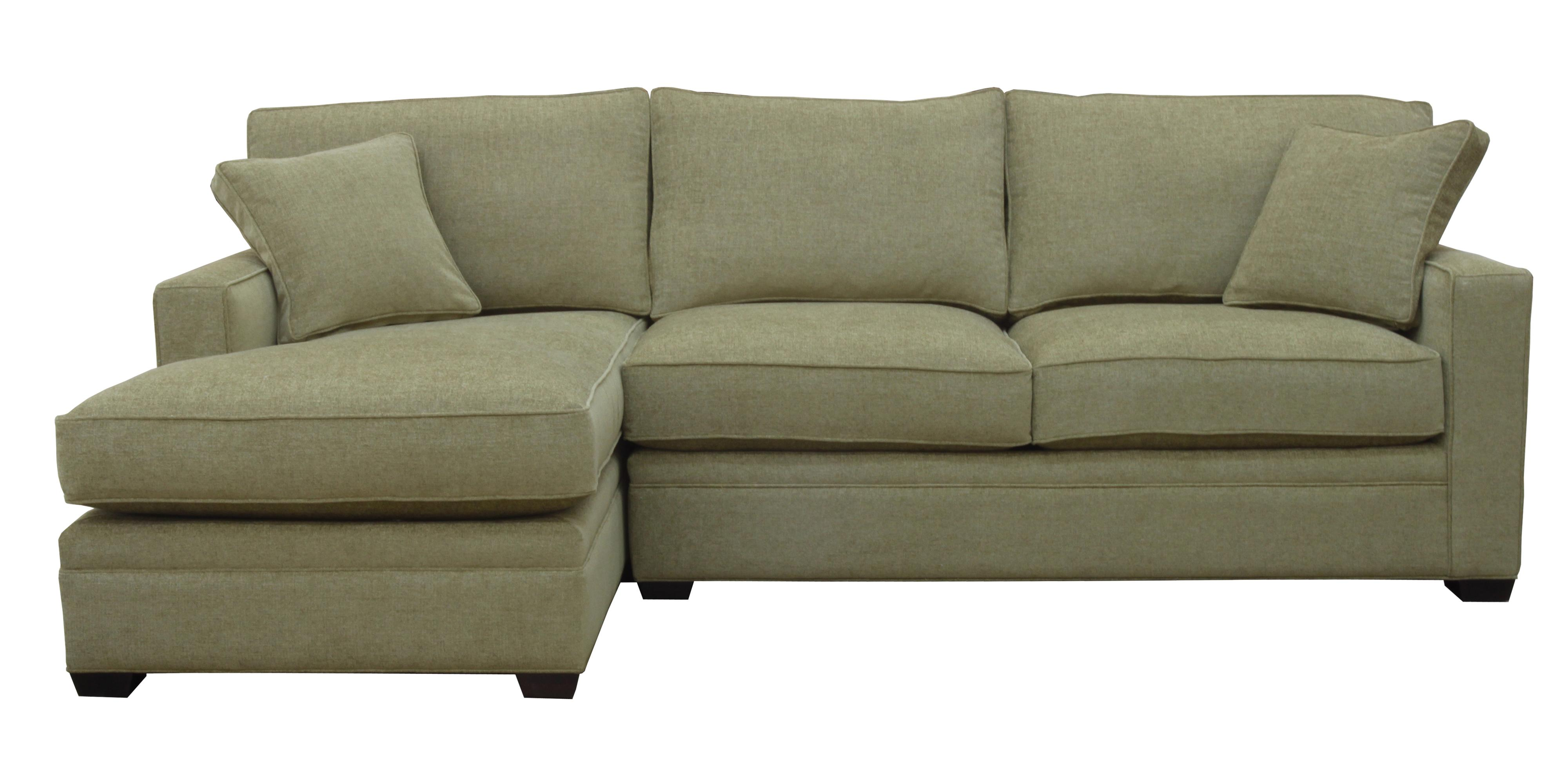 Sectional Sofa with LAF Chaise