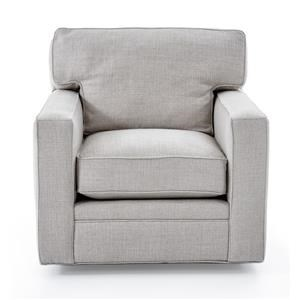 Freestyle Collections 0693 Swivel Chair