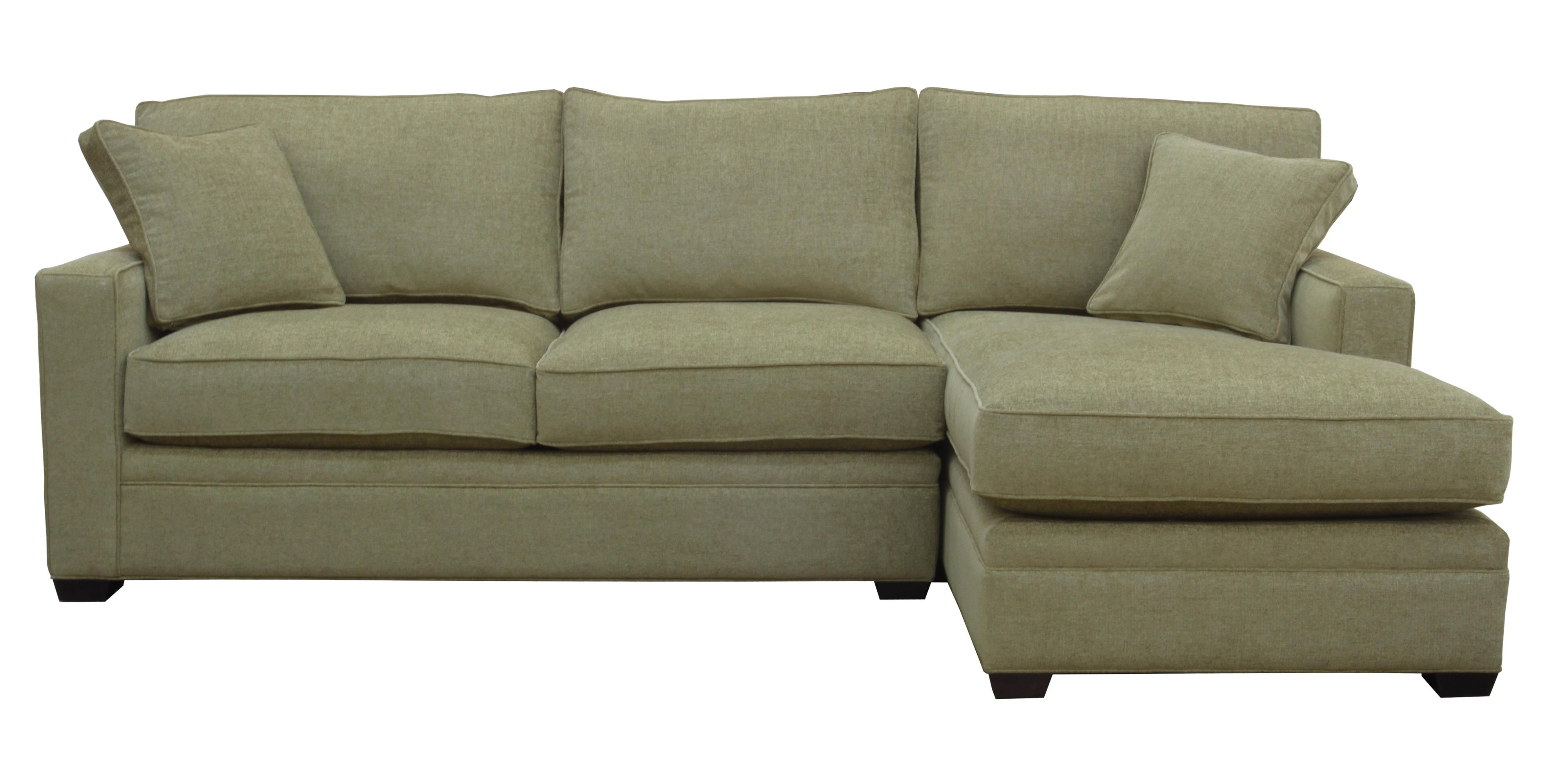 Sectional Sofa with RAF Chaise