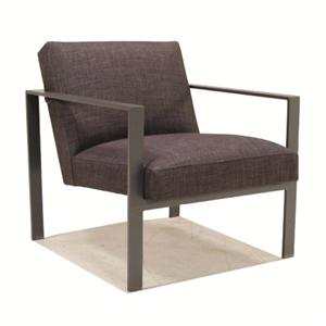 McCreary Modern 0838 Contemporary Upholstered Chair