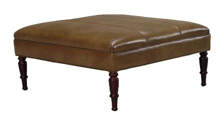 Occasional Ottomans Cocktail Ottoman by BeModern at Belfort Furniture