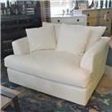 BeModern Cirrus Chair - Item Number: 097796842
