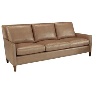 McCreary Modern 1065 Contemporary Sofa with Three Over Three Cushion Construction