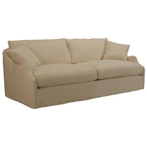 McCreary Modern 1086 Grand Sofa in Casual Cottage Furniture Style