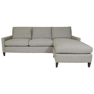 McCreary Modern Sophia Sofa With Chaise