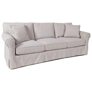 BeModern Geneva Slipcover Sofa