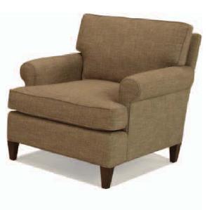 BeModern Aiden Upholstered Chair