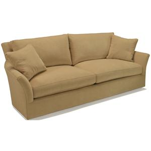 McCreary Modern 1392 Sofa with Flared Arms