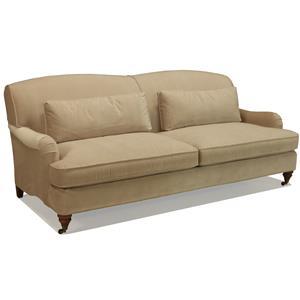 BeModern Brighton Upholstered Sofa