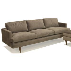 BeModern Sterling Stationary Sofa