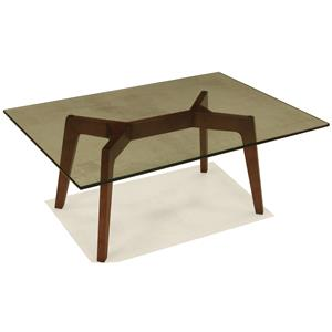 BeModern Kaia Rectangular Cocktail Table