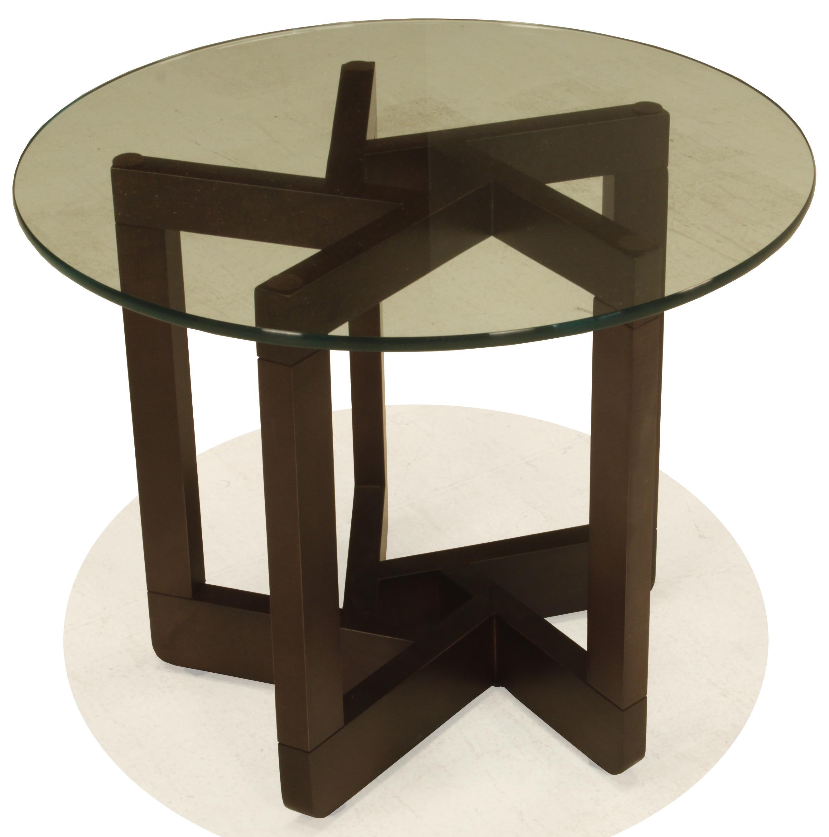 BeModern 15ET Round End Table - Item Number: 15ET-01