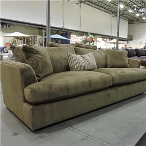 BeModern Clearance Stationary Sofa
