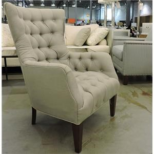 BeModern Clearance Upholstered Chair