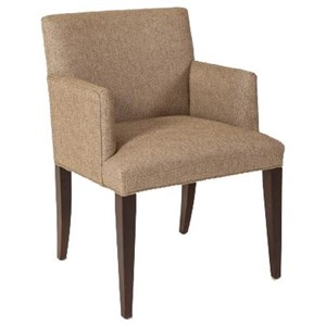 McCreary Modern Gilbert Dining Arm Chair