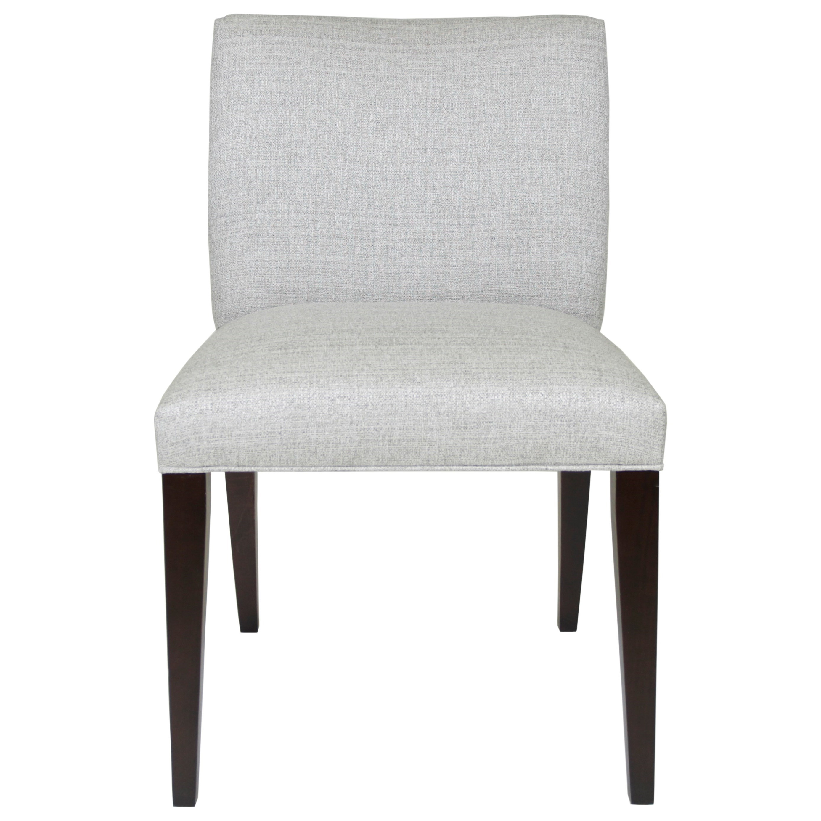 McCreary Modern Gilbert Dining Side Chair - Item Number: 0236-DO Double Pewter