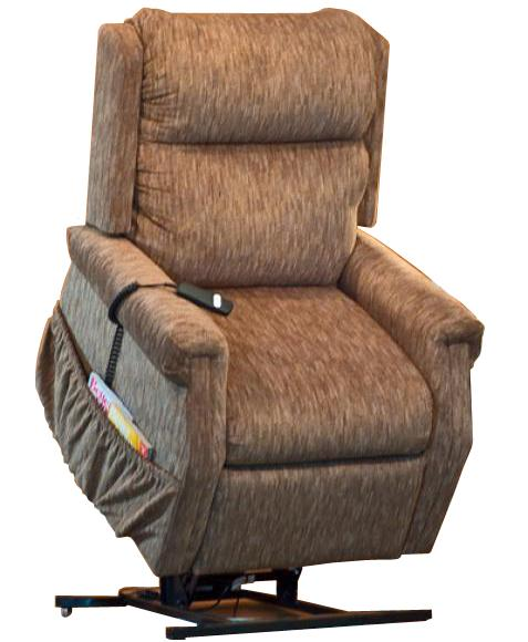 Medi Lift Chair med-lift & mobility 11 series heated lift recliner for warming