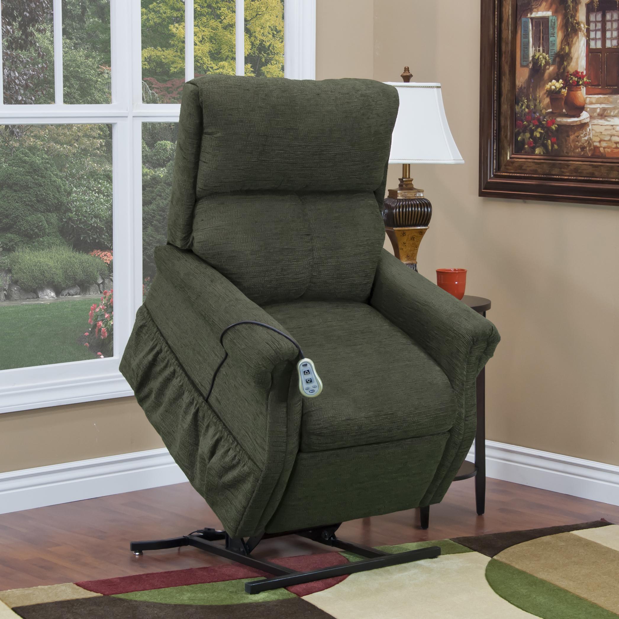 1175 Lift Recliner by Med-Lift & Mobility at Story & Lee Furniture