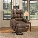 Med-Lift & Mobility 55 Series Lift Recliner - Item Number: 5500