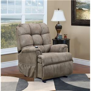 Med-Lift & Mobility 5500 Lift Recliner