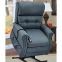 Med-Lift & Mobility Charlotte Lift Chair - Item Number: 1170-Charlotte Ocean