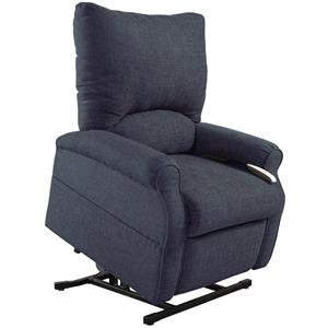 Windermere Motion Lift Chairs 3 Position Reclining Lift Chair