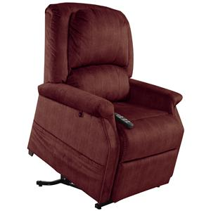 Mega Motion Lift Chairs Infinite Position Zero Gravity Recliner