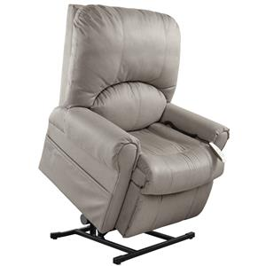 Windermere Motion Lift Chairs 3-Position Reclining Lift Chair