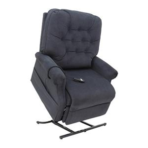 Mega Motion Lift Chairs 3-Position Heavy Duty Chaise Lounge